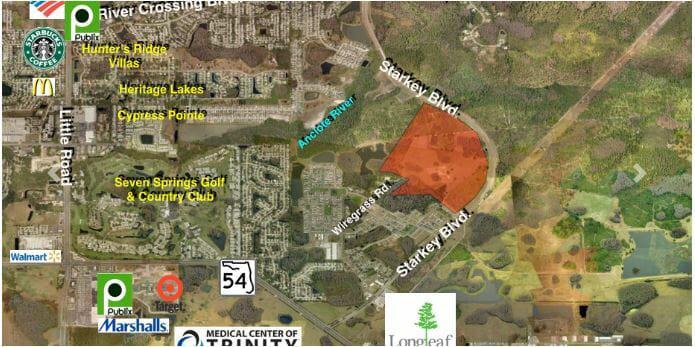 4100 Starkey Boulevard New Port Richey, FL 34655 - main image