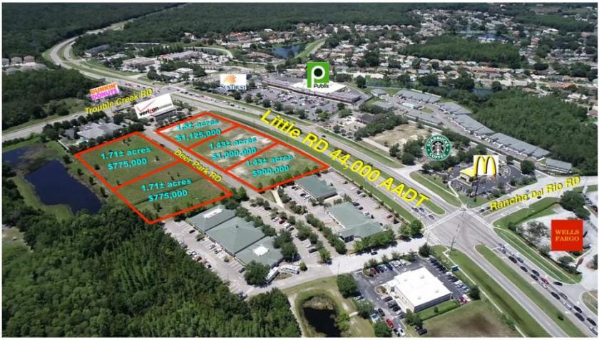 5161 Deer Park Drive New Port Richey, FL 34653 - alt image 2