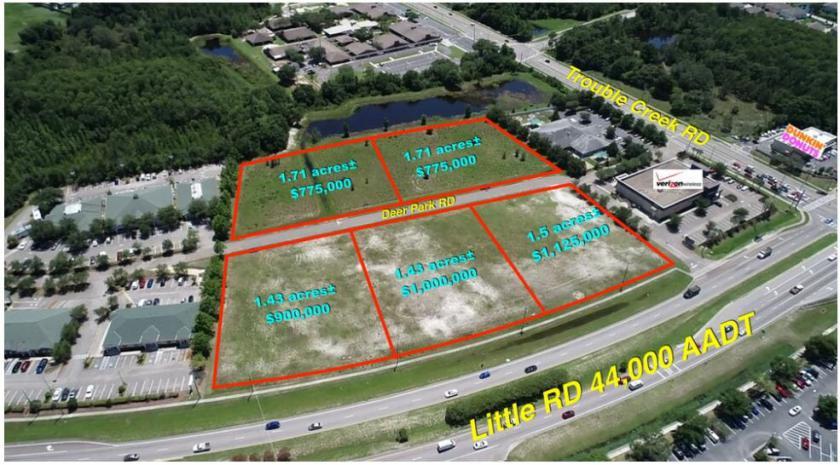 5161 Deer Park Drive New Port Richey, FL 34653 - alt image 3