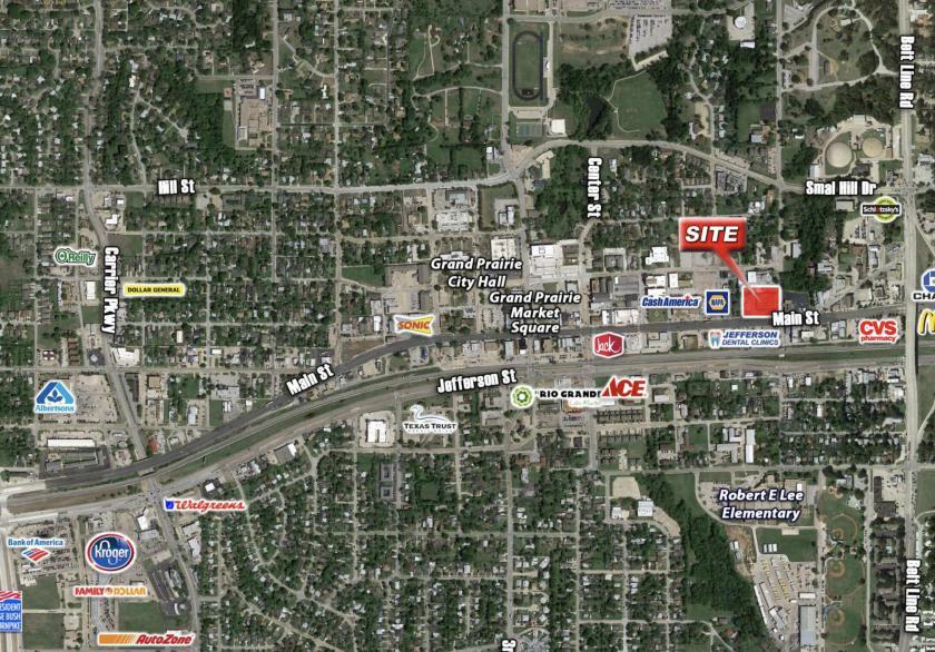 430 East Main Street Grand Prairie, TX 75050 - alt image 2