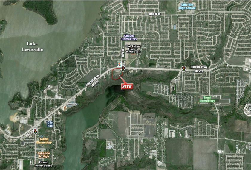 1000 East Eldorado Parkway Little Elm, TX 75068 - alt image 3