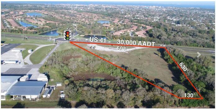 6408 U.S. 41 Apollo Beach, FL 33572 - main image