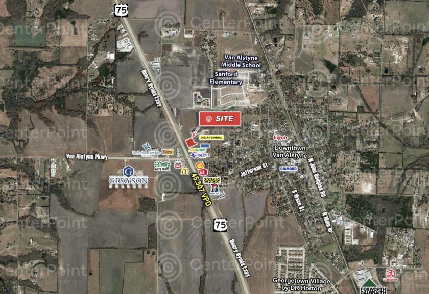 17 Henry Hynds Expressway Van Alstyne, TX 75495 - alt image 2
