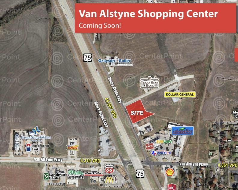 17 Henry Hynds Expressway Van Alstyne, TX 75495 - main image
