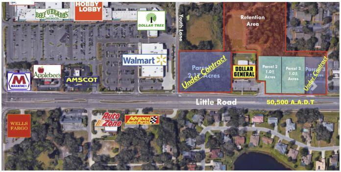 8801 Little Road Port Richey, FL 34668 - alt image 2