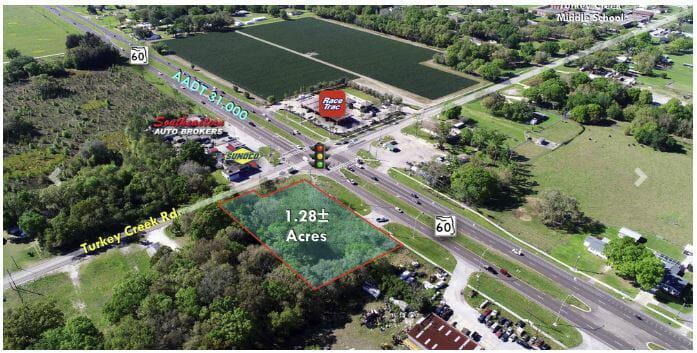 4601 Florida 60 Plant City, FL 33567 - main image