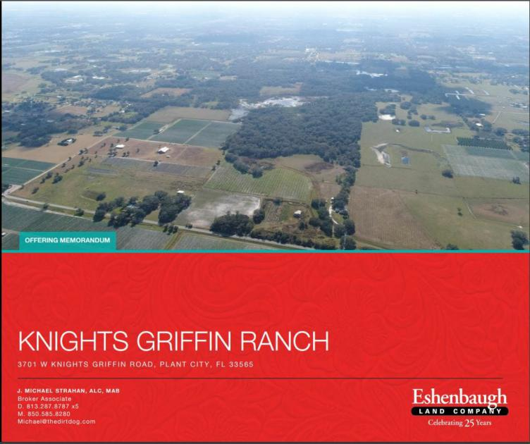 3701 West Knights Griffin Road Plant City, FL 33565 - main image