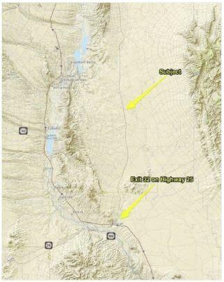 736 Upham Road Truth or Consequences, NM 87901 - alt image 4