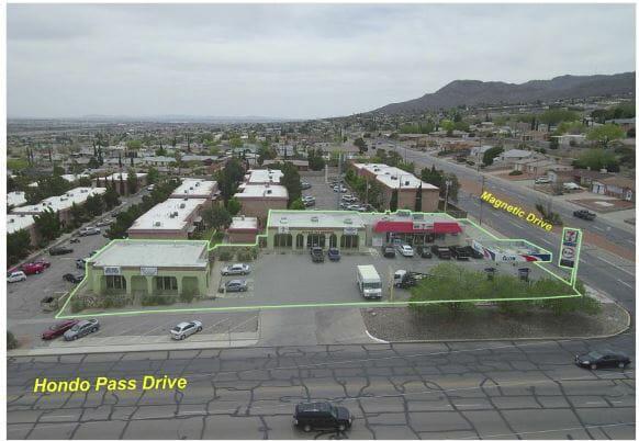 3400 Hondo Pass Drive El Paso, TX 79924 - alt image 2