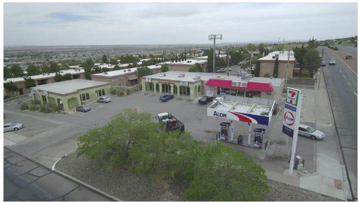 3400 Hondo Pass Drive El Paso, TX 79924 - main image