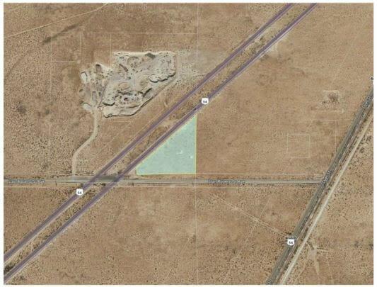 Stan Roberts Sr Avenue El Paso, TX 79934 - alt image 2