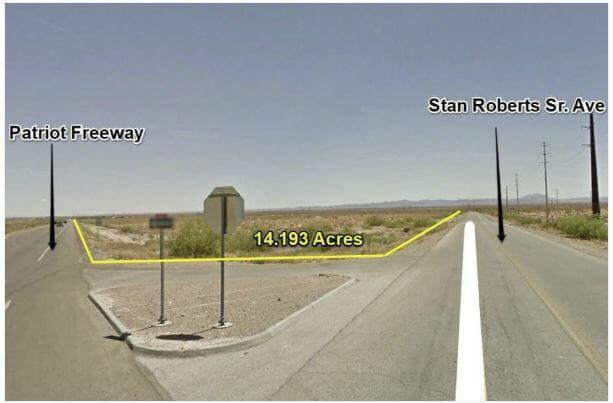 Stan Roberts Sr Avenue El Paso, TX 79934 - alt image 4