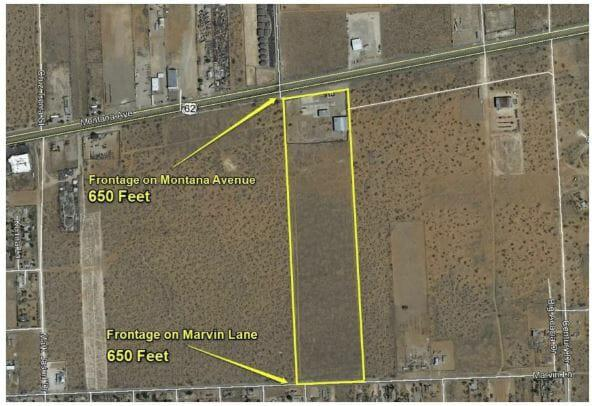 14940 Montana Avenue El Paso, TX 79938 - alt image 3