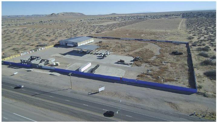 14940 Montana Avenue El Paso, TX 79938 - main image