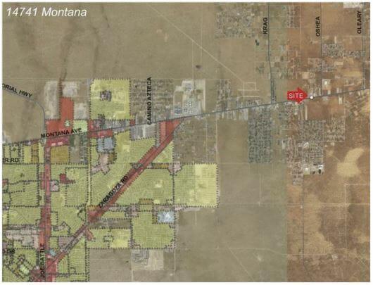 14741 Montana Avenue El Paso, TX 79938 - alt image 2