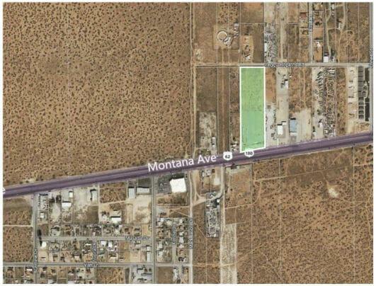 14741 Montana Avenue El Paso, TX 79938 - main image