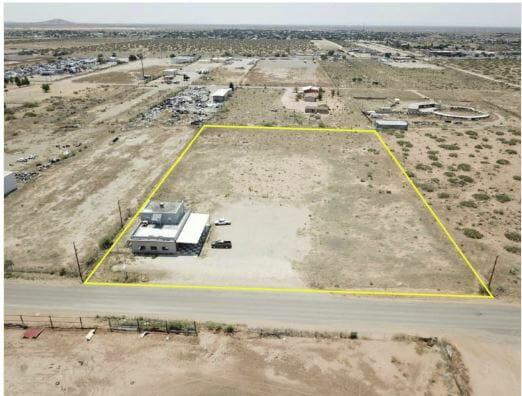 14750 Marina Avenue El Paso, TX 79938 - alt image 2