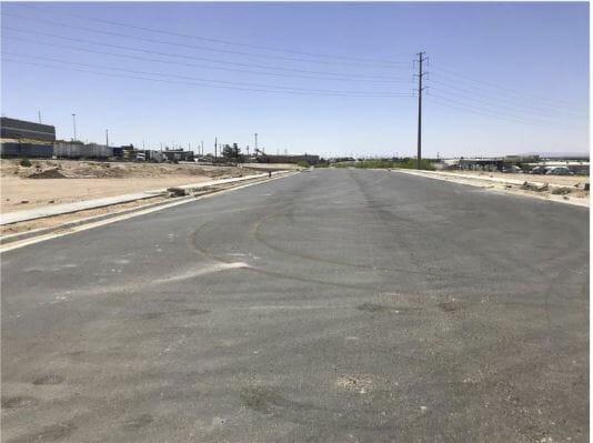 8720 Yermoland Drive El Paso, TX 79907 - alt image 2