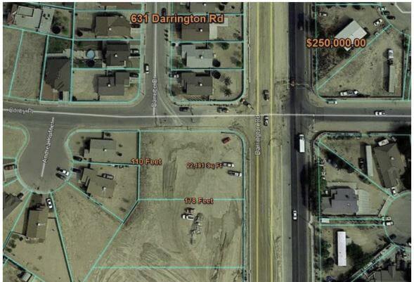 801 Darrington Road El Paso, TX 79928 - alt image 2