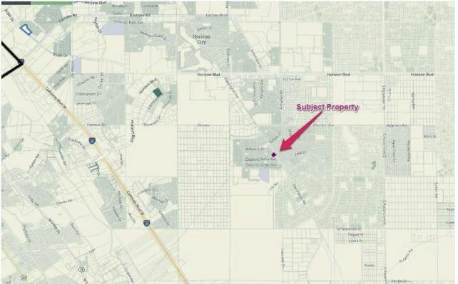 801 Darrington Road El Paso, TX 79928 - alt image 3