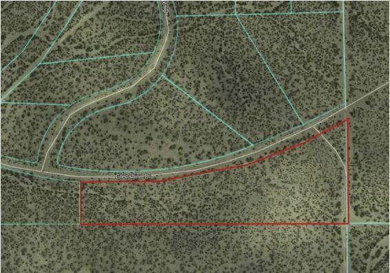 Glenshire Drive El Paso, TX 79928 - main image