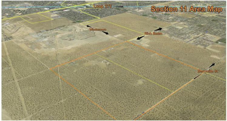 14380 Montwood Drive El Paso, TX 79928 - alt image 3