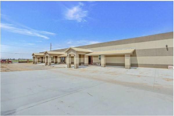 3810 North Zaragoza Road El Paso, TX 79938 - main image
