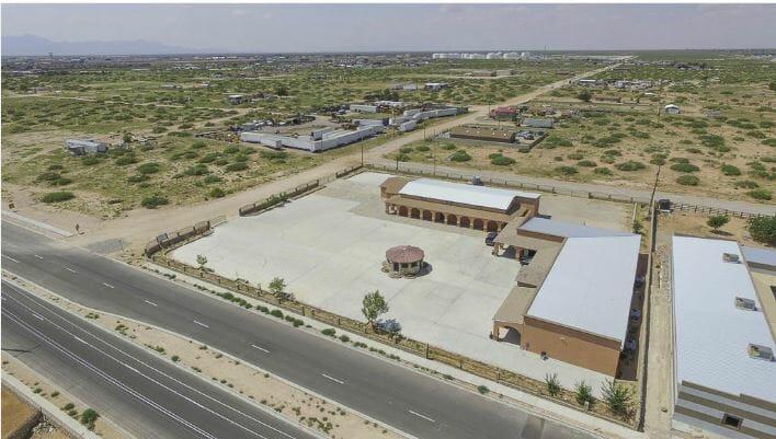 3462 Rene Drive El Paso, TX 79938 - alt image 3