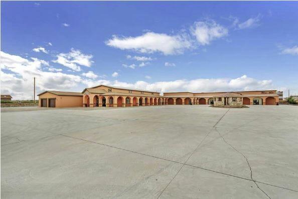 3462 Rene Drive El Paso, TX 79938 - main image