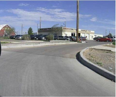 10140 Montana Avenue El Paso, TX 79925 - main image