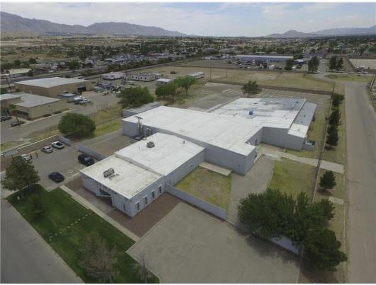 130 Montoya Lane El Paso, TX 79932 - main image