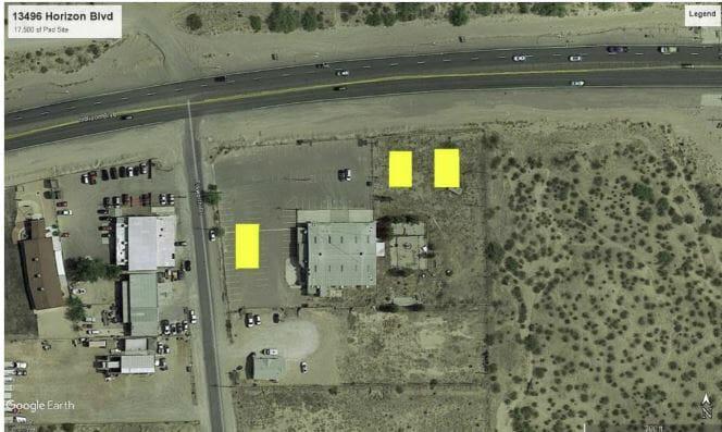 13496 Horizon Boulevard Horizon City, TX 79928 - alt image 5