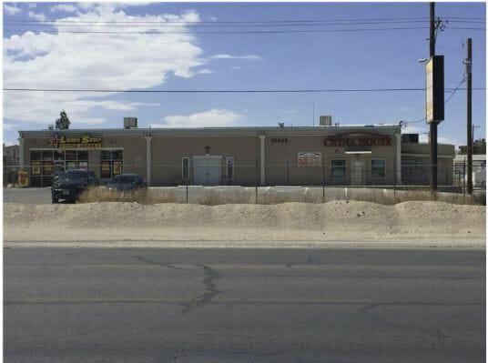 13496 Horizon Boulevard Horizon City, TX 79928 - main image