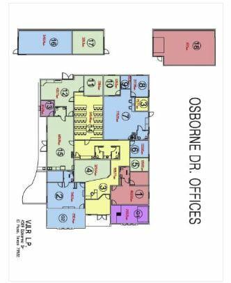 4509 Osborne Drive El Paso, TX 79922 - alt image 5