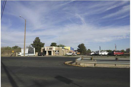 462 North Yarbrough Drive El Paso, TX 79915 - main image