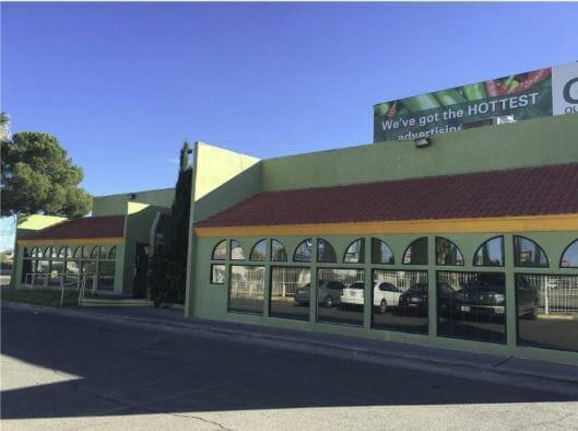 9225 Dyer Street El Paso, TX 79924 - main image