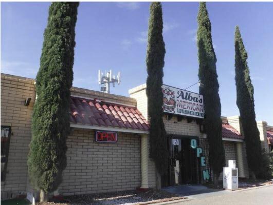 1848 Trawood Drive El Paso, TX 79935 - alt image 3