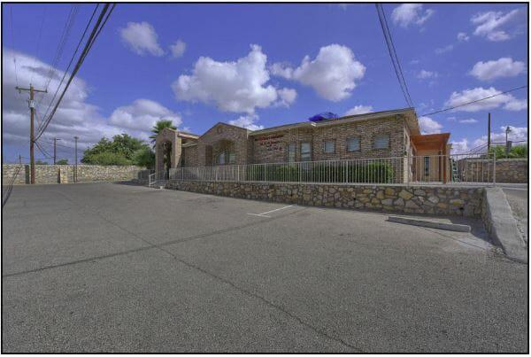 7826 Bois D Arc Drive El Paso, TX 79925 - alt image 2
