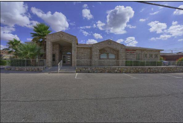 7826 Bois D Arc Drive El Paso, TX 79925 - main image