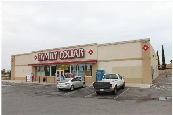 10641 Kenworthy Street El Paso, TX 79924 - main image
