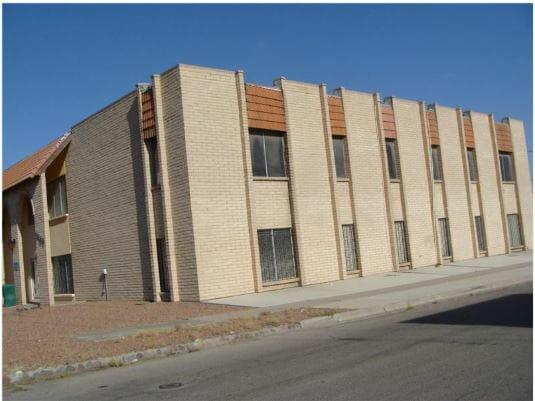 9701 Montana Avenue El Paso, TX 79925 - alt image 2