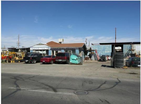 7709 Alameda Avenue El Paso, TX 79915 - alt image 2