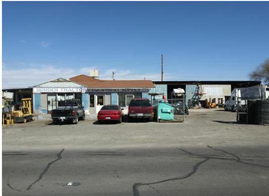 7709 Alameda Avenue El Paso, TX 79915 - alt image 3