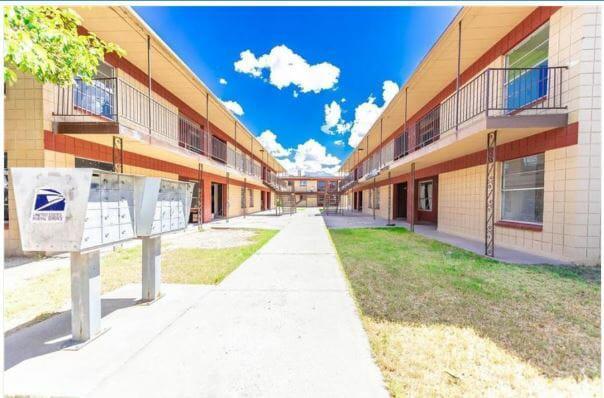4636 Titanic Avenue El Paso, TX 79904 - alt image 4