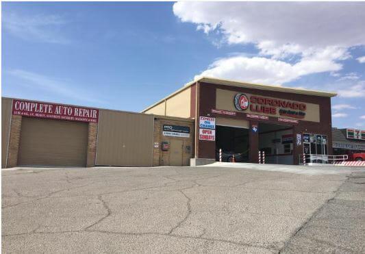 6508 Escondido Drive El Paso, TX 79912 - main image