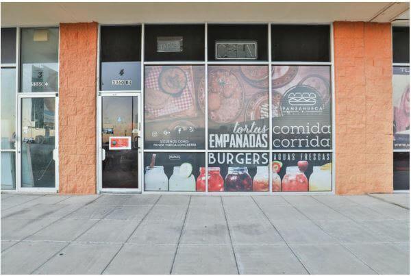 5360 North Mesa Street El Paso, TX 79912 - alt image 2