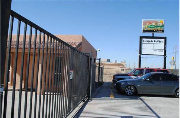 3820 North Zaragoza Road El Paso, TX 79938 - alt image 3