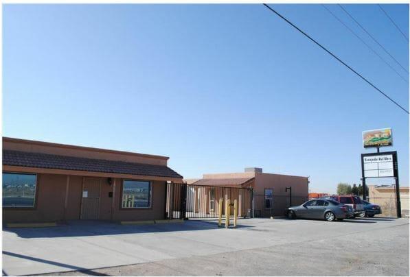 3820 North Zaragoza Road El Paso, TX 79938 - main image