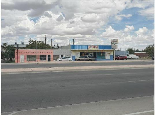 7641 North Loop Drive El Paso, TX 79915 - main image