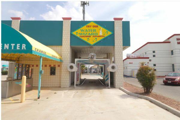 3026 Trawood Drive El Paso, TX 79936 - alt image 3